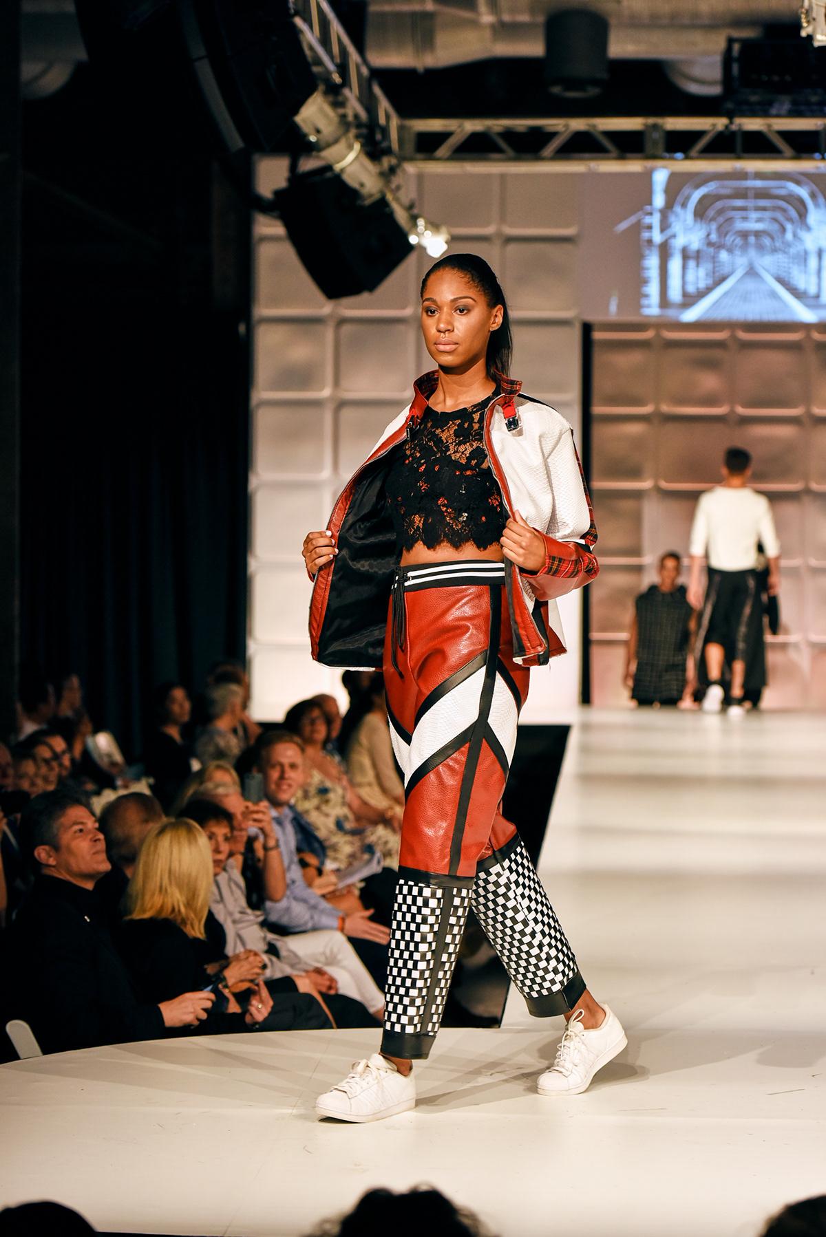 Drexel University Fashion Show 2018 On Behance