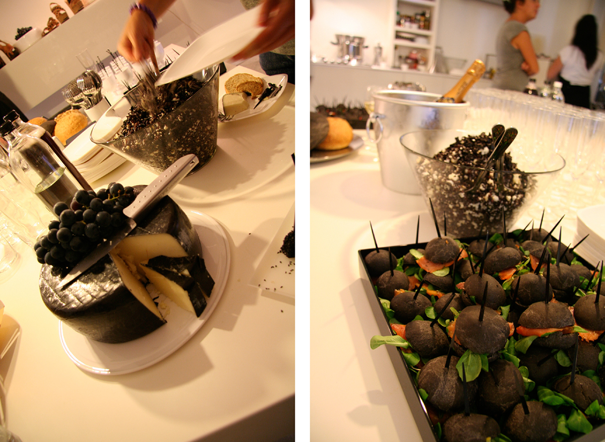 food design Food  Event catering