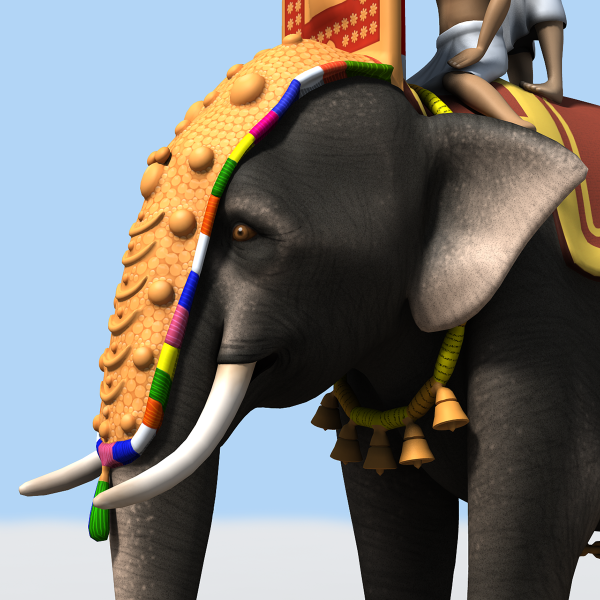 Download Kerala Elephant Png Hd Png Gif Base Download this free vector about native decorated elephant, and discover more than 9 million professional graphic resources on freepik. download kerala elephant png hd png