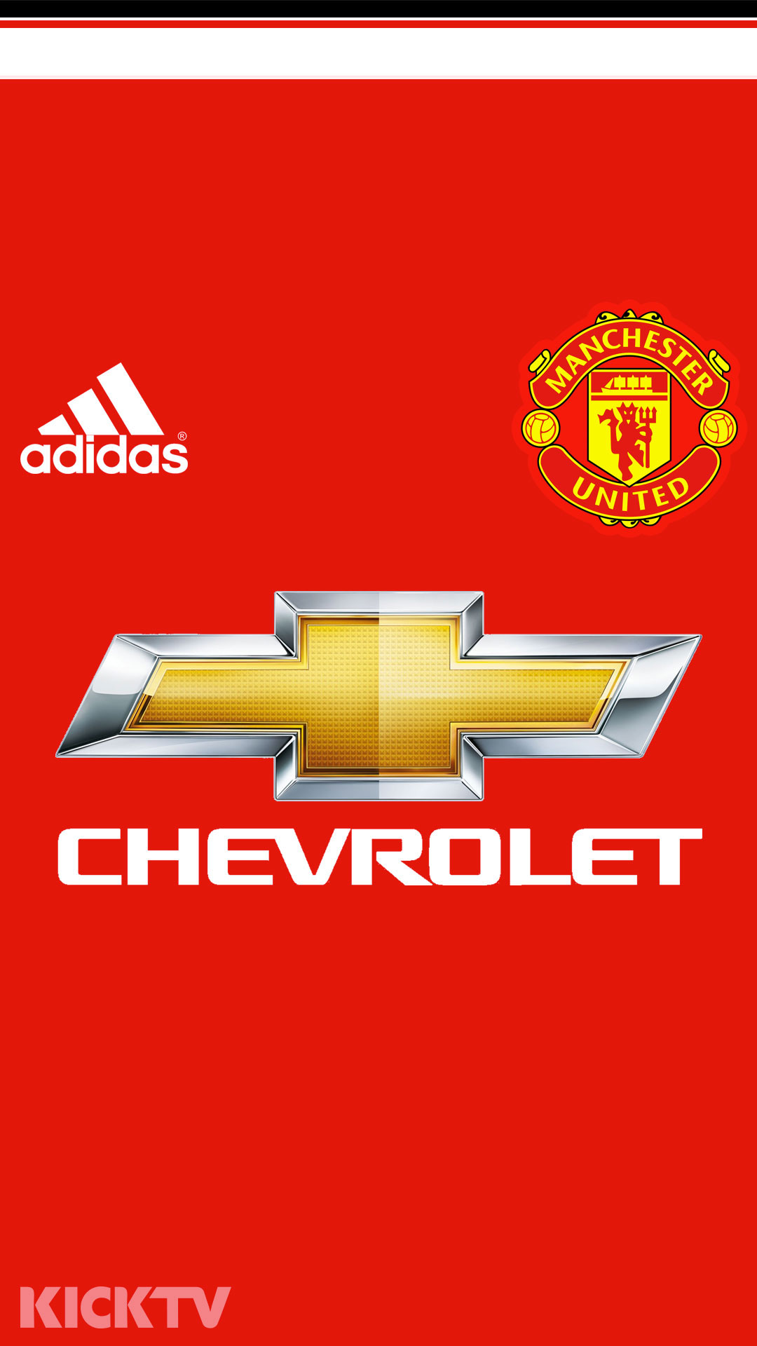 2015-16 Manchester United Jersey Wallpapers on Behance