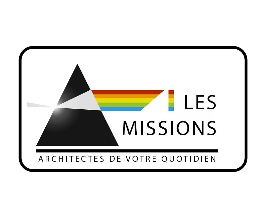 Logotype prisme