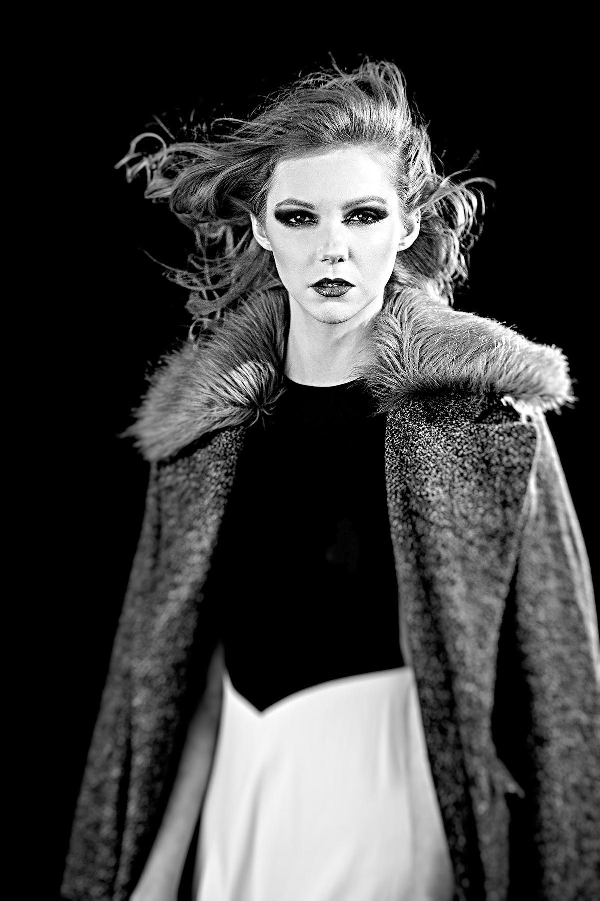 film nior Cineamatic photography fashion portraiture portraits