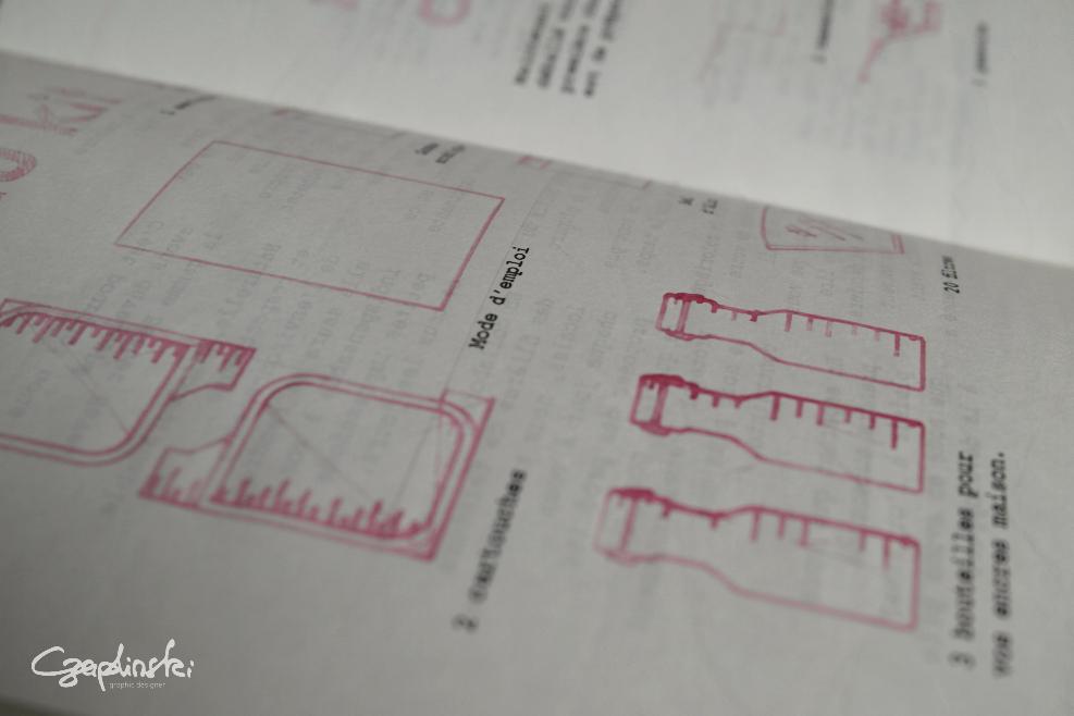 impression imprimante graphisme ecologie eco-design responsable legumes ink Encre different