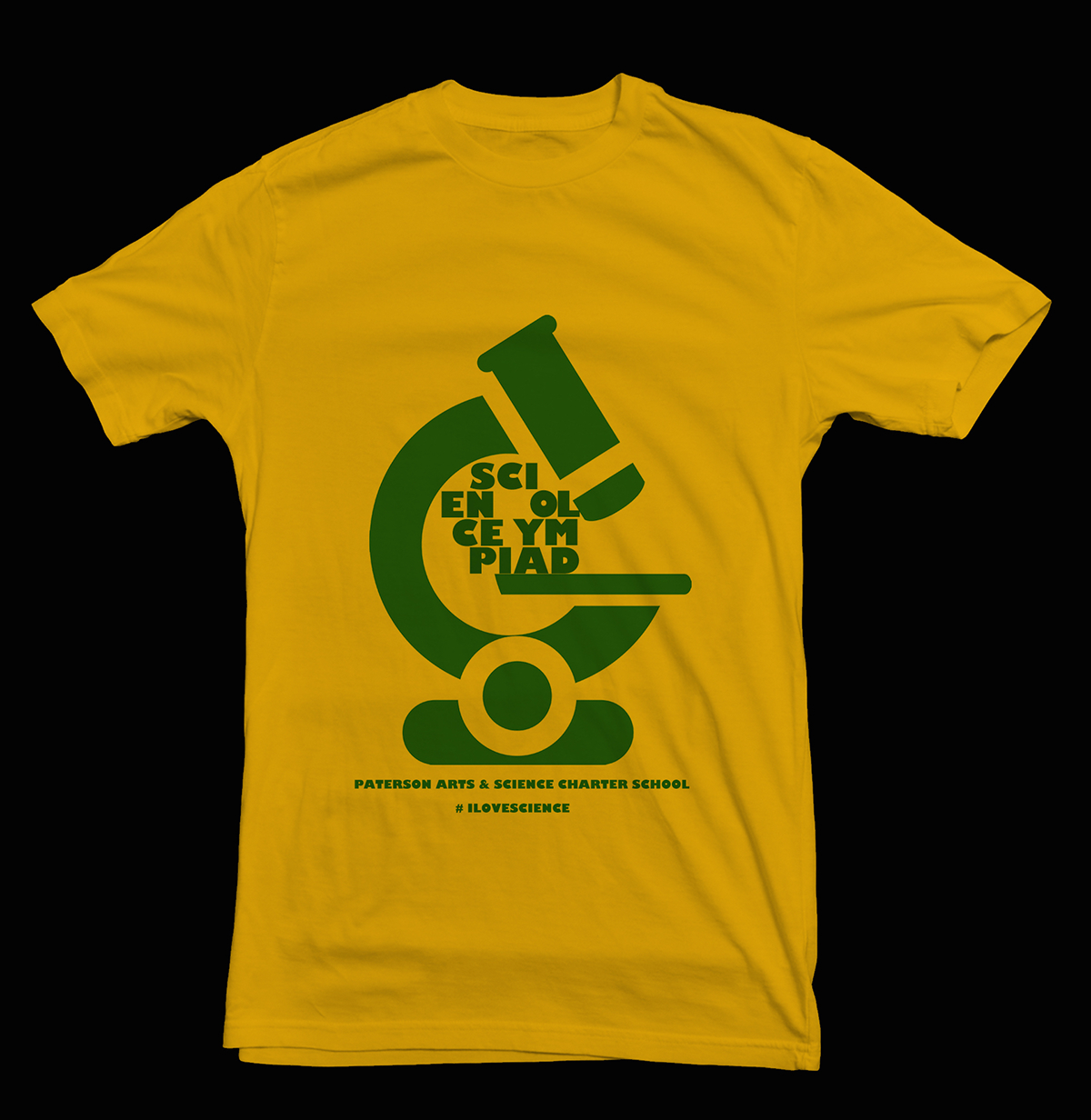 Science Olympiad T Shirt Design On Behance