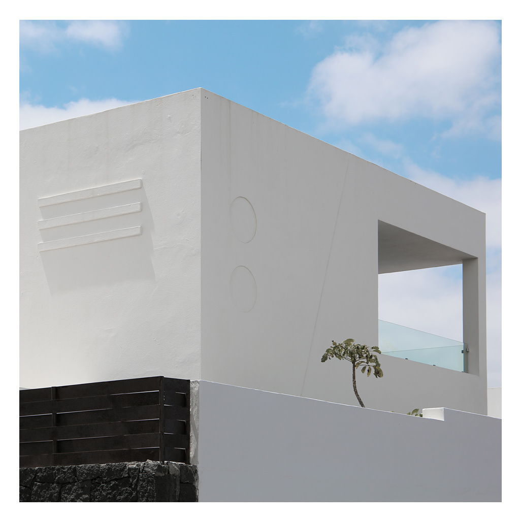architecture minimal White lanzarote art buildings Travel spain modern architecture abstract