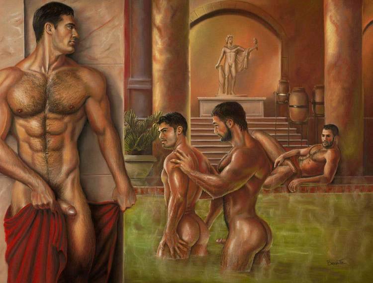 Gay fantasy test