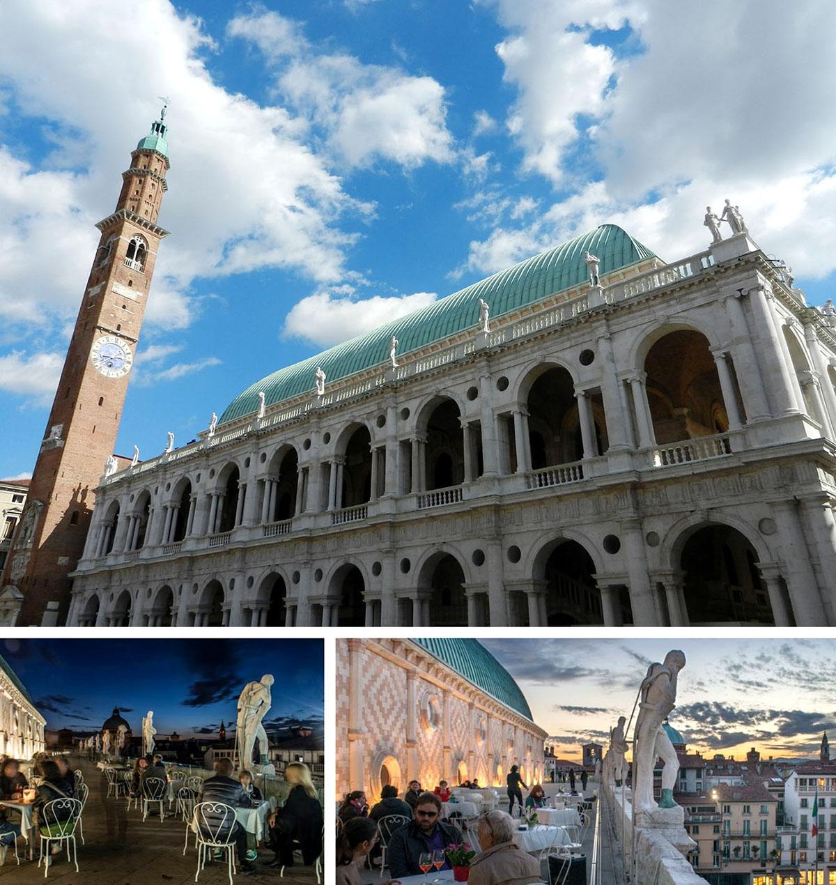 Palladian Basilica on Behance