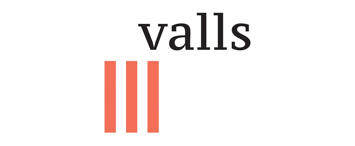 valls identität identitatcorporativa identity brand catalunya castells Calçots campanar SerraiAbella