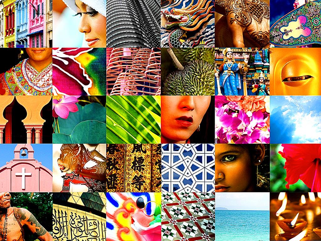 the happy 8 hotel malaysia B&B Travel asia art Ethnic cultural 1983ASIA china Shenzhen 中国 深圳 pattern