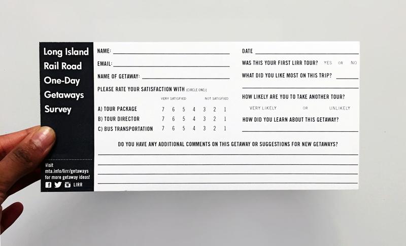 lirr menu design logos logo newsletter prints brochures