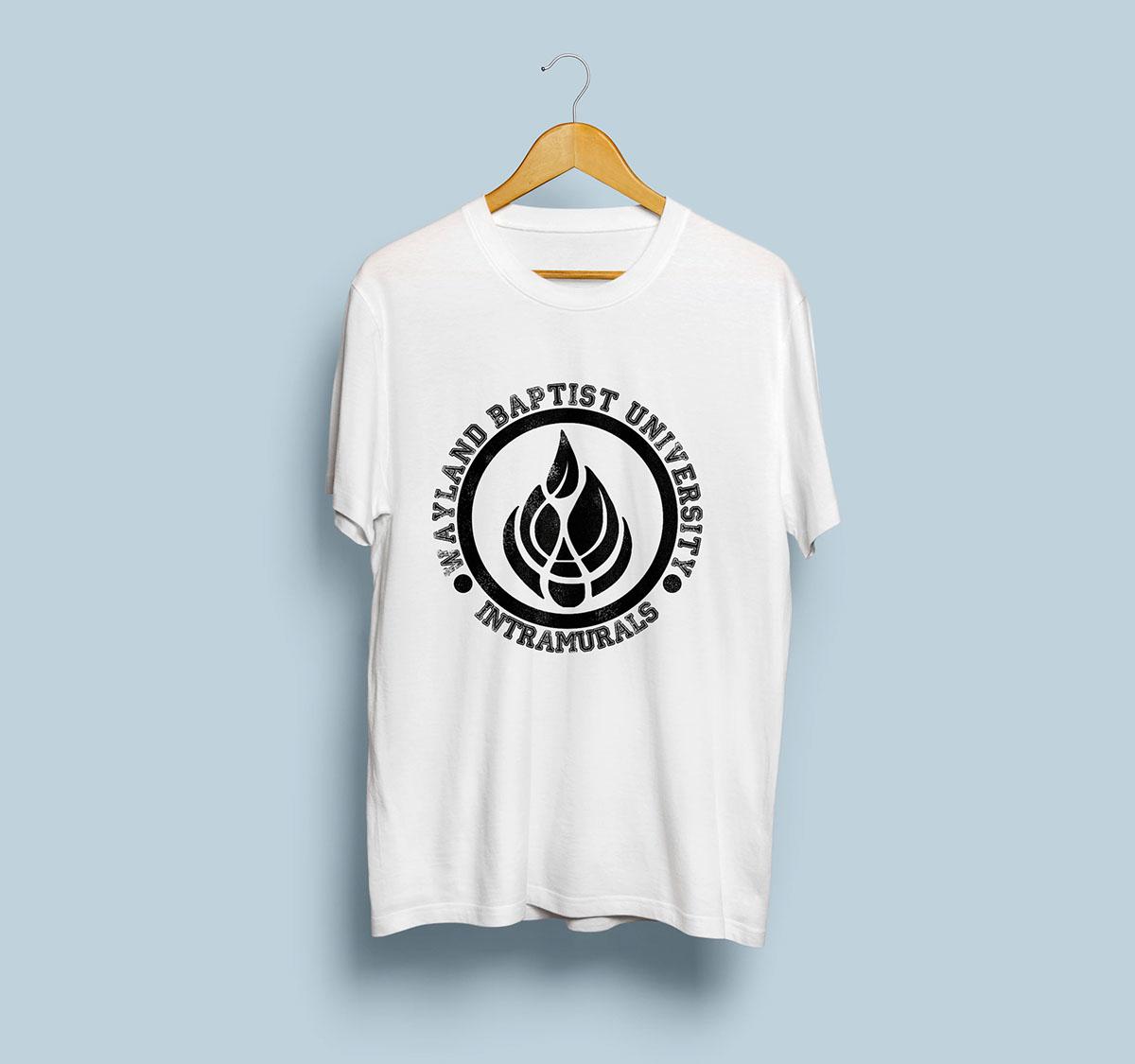 1ee0dbab7 2016 Intramural - Shirt Design on Behance