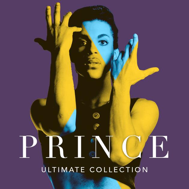 Prince Album Cover On Behance