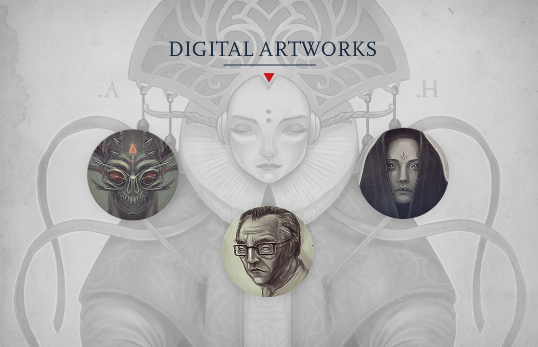 fernando forero,ILLUSTRATION ,art,woman,color,concept art,portrait,texture,digital illustration,germany