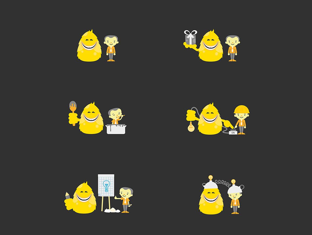 Chunk Characters Versions