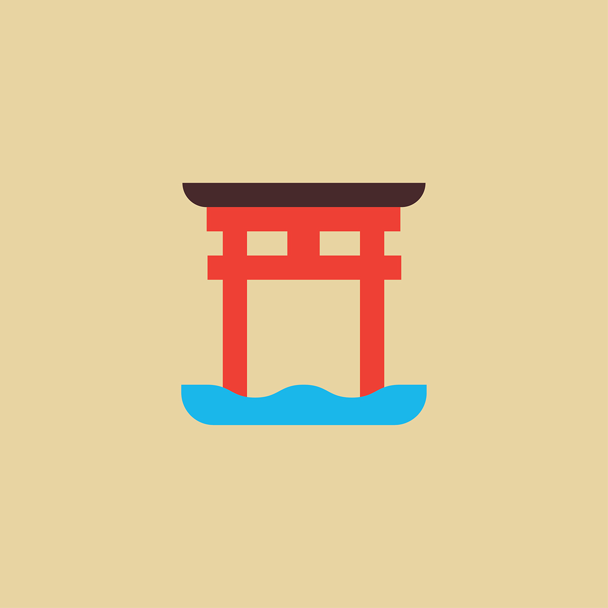 картинки знак япония волосы растут