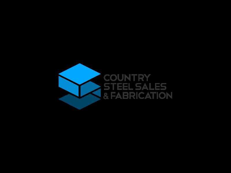 logo Logo Design steel Australia blue