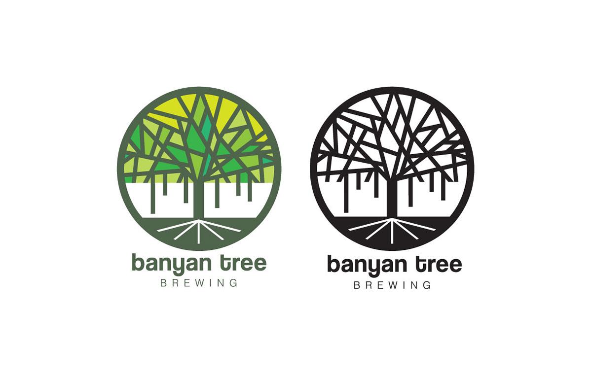 Banyan Tree Brewing On Behance