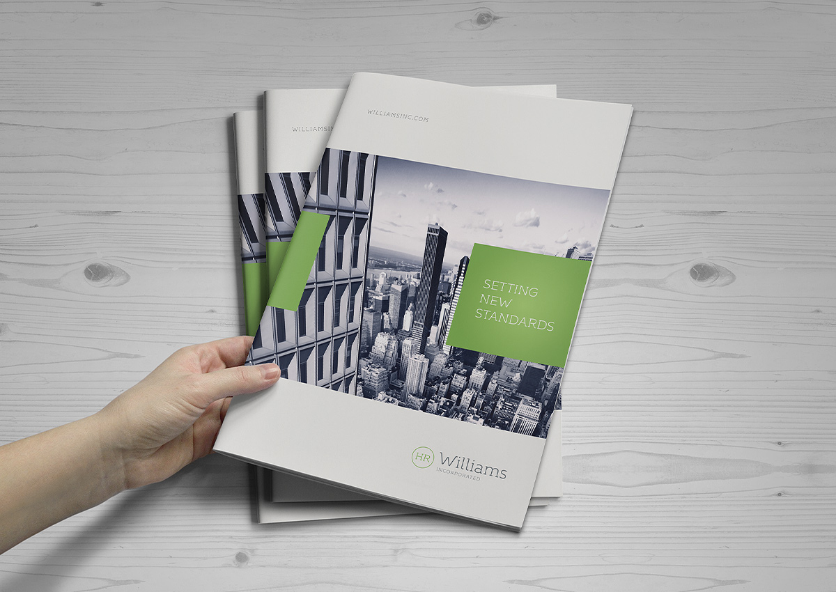 a4 brochure catalog mock up on behance