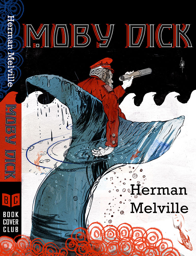 moby dick project
