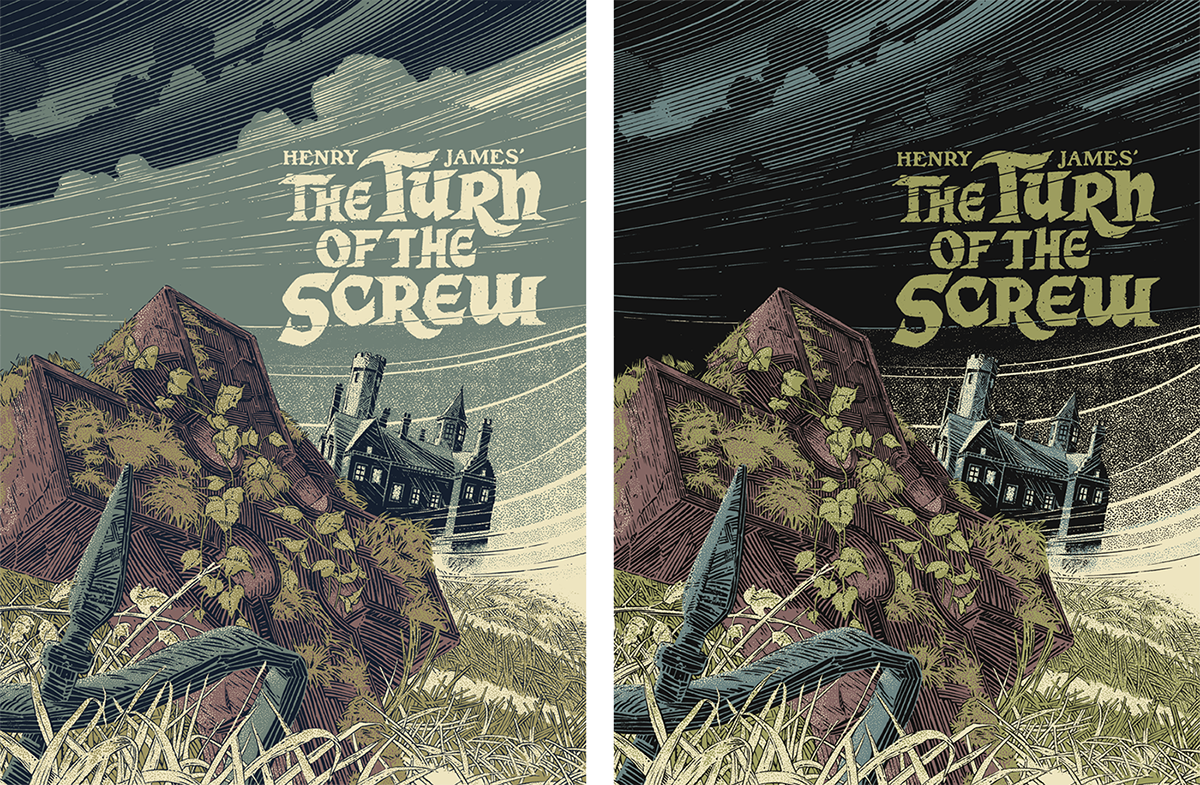 turn of the screw book report The turn of the screw has 75,508 ratings and 5,225 reviews paquita maria said: words words words is the house haunted words words words words words is s.