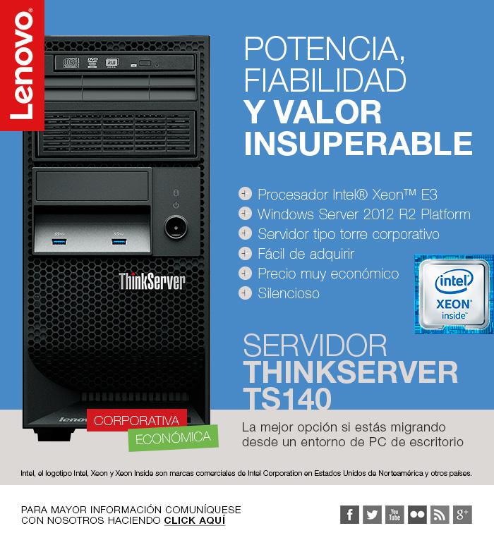 landing page Pieza de email Lenovo Campaña diseño Web