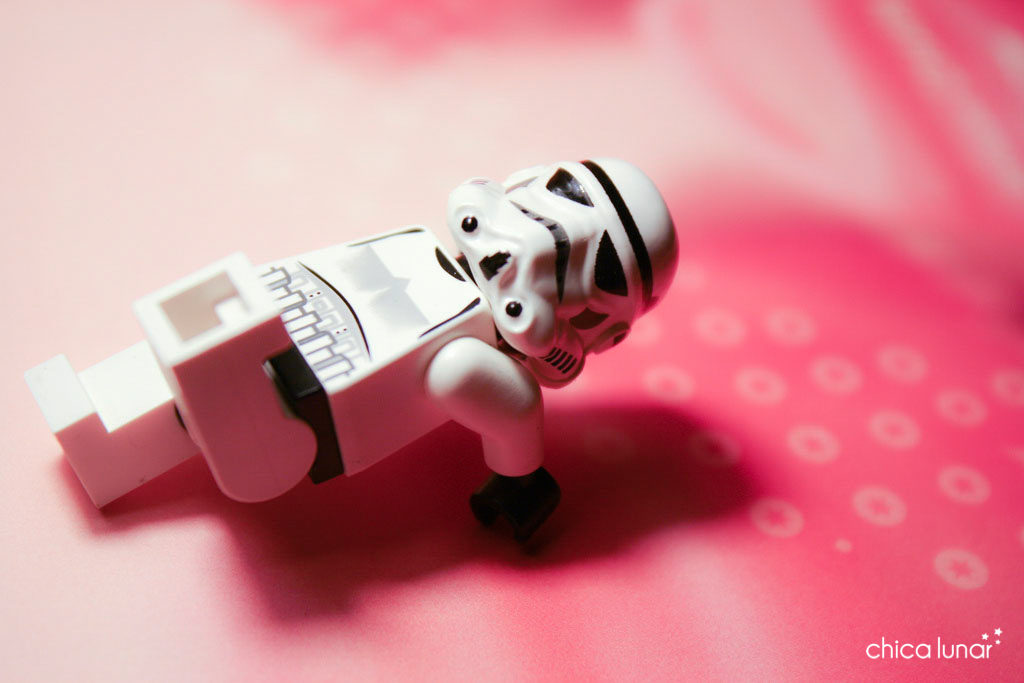 Starwars LEGO Minifigure traveler universe trip adventure Fun art