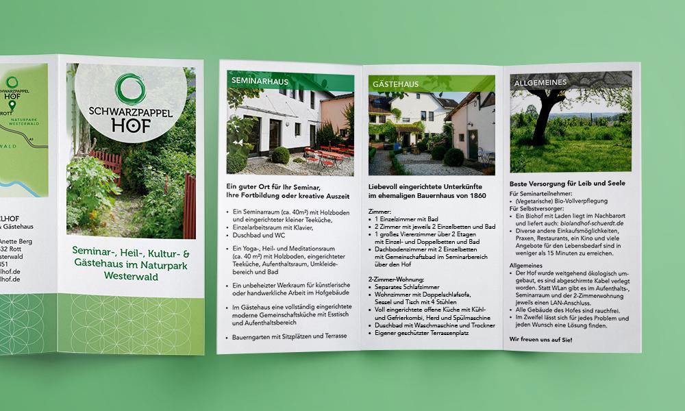 Seminar , Heil  Und Kultur  Und Gästehaus Im Westerwald
