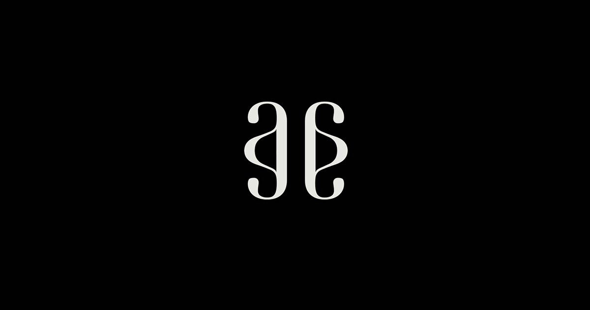 Julien Gionis wordmark brandmark monogram custom type studiojugi logo Logotype Startup