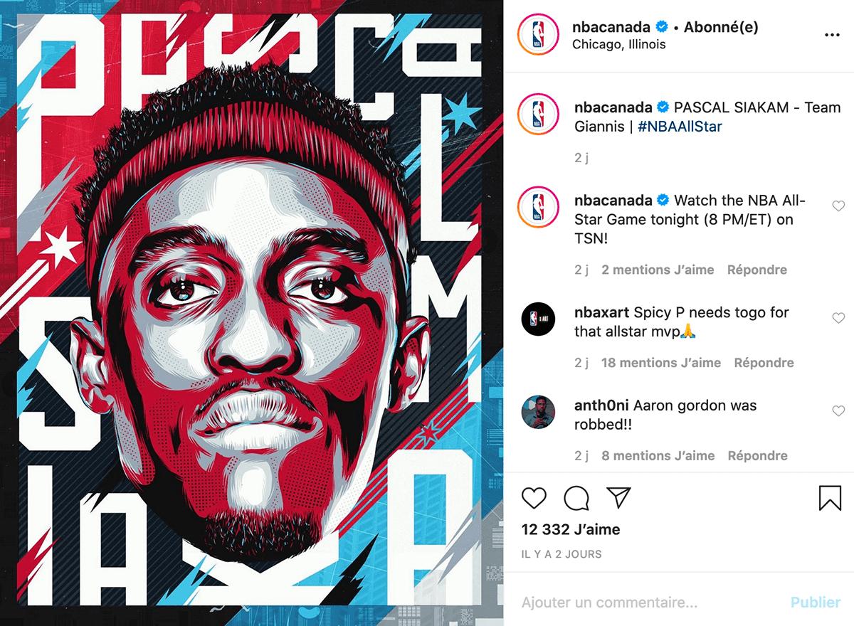 basketball NBA portrait sport