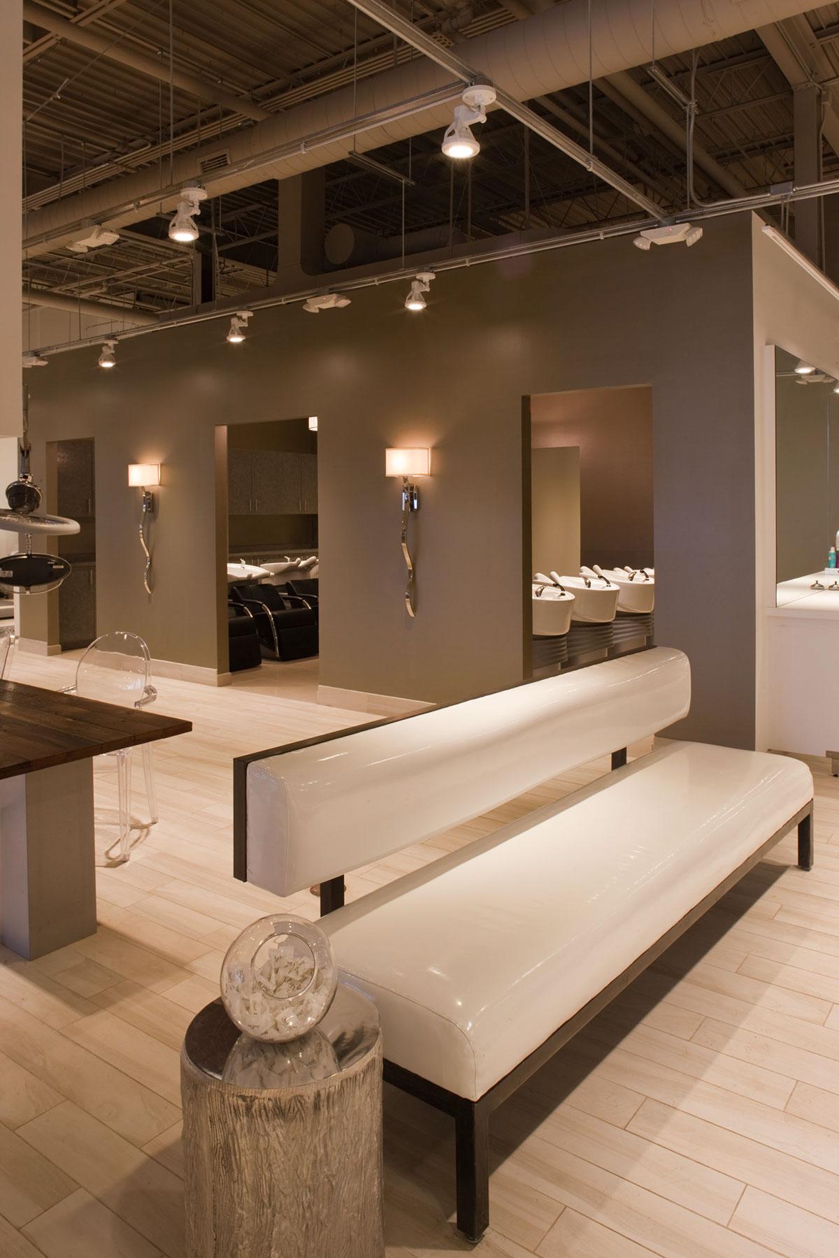 Interior design award winning tricho leslie mcgwire on for Interior lighting design
