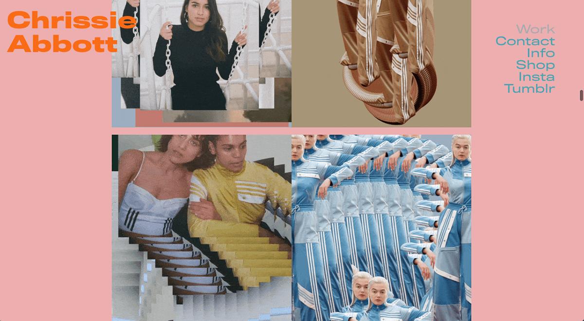 Design Trends - 2019 - Multidisciplinary on Behance