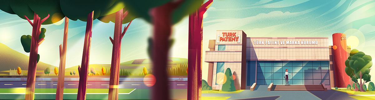 Türk Patent Kurumu Tanıtım Filmi 7
