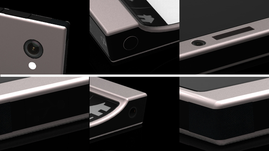 Adobe Portfolio cell phone glance mobile