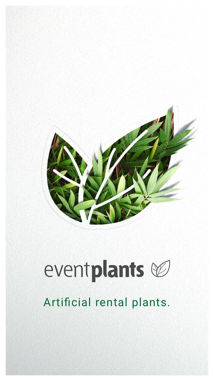 catalogo diseño plantas fake plants artificiales