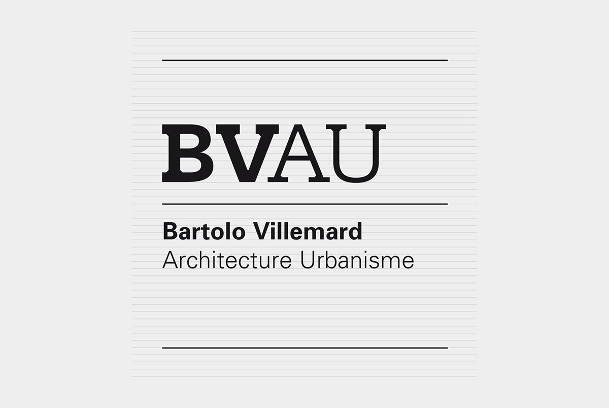 Bartolo villemard architecture urbanisme on behance for Agence architecture urbanisme