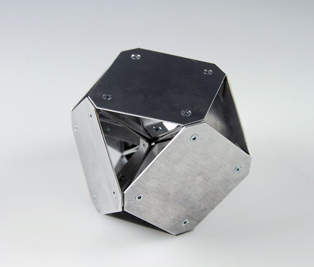 Aluminum Forms on Behance