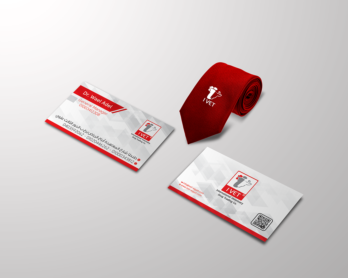 Business Cards Collection on Behance