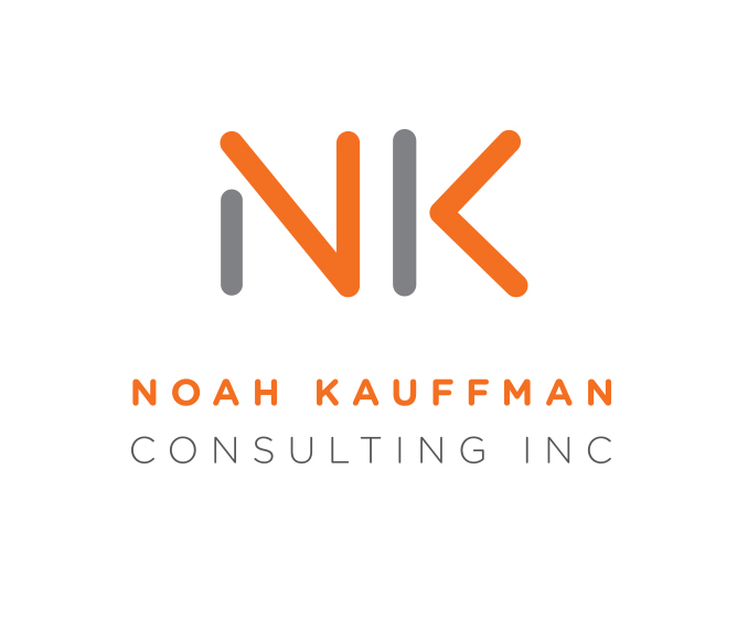 Noah kauffman consulting inc on behance for Design consultant jobs toronto