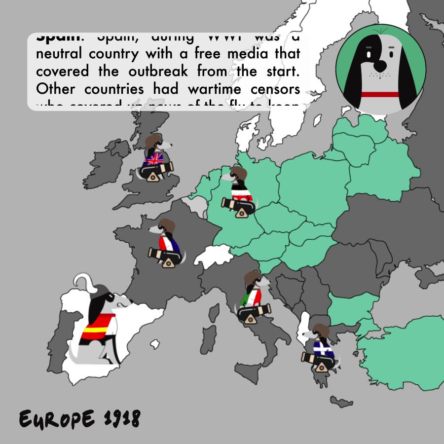 Image may contain: cartoon, map and screenshot