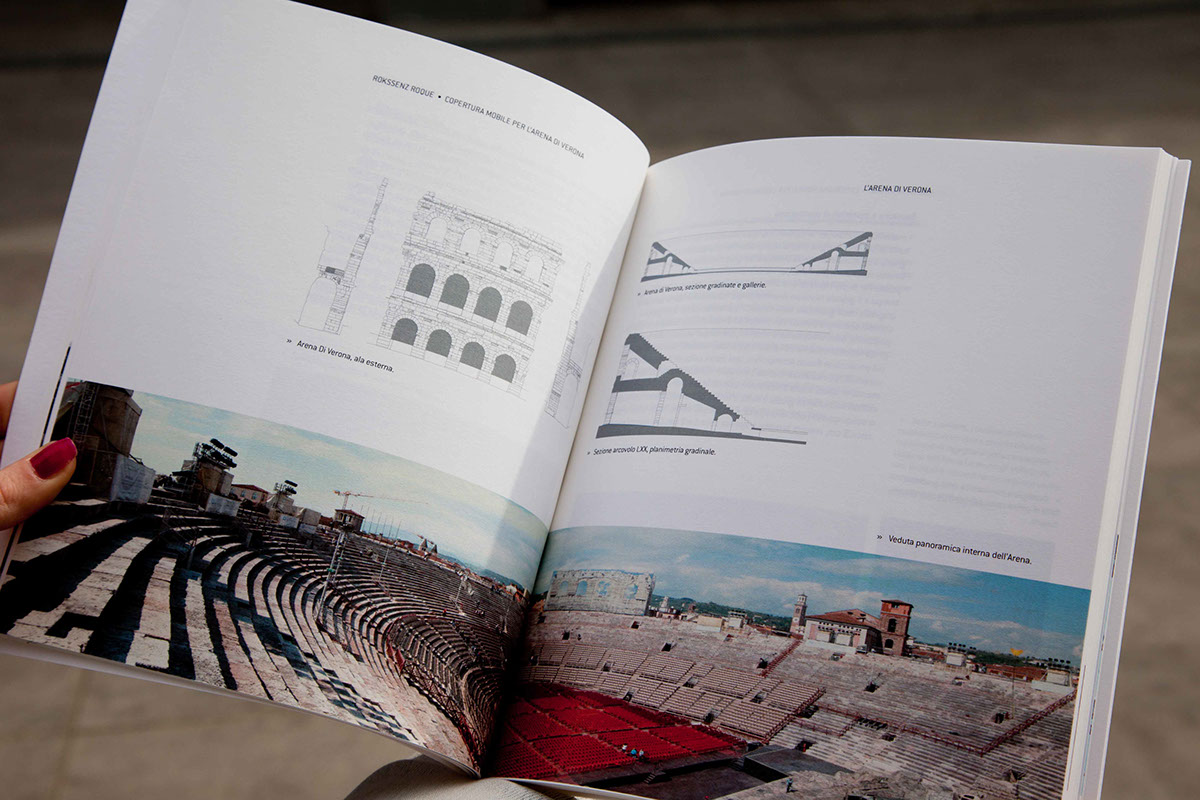 Architecture Thesis Layout On Behance