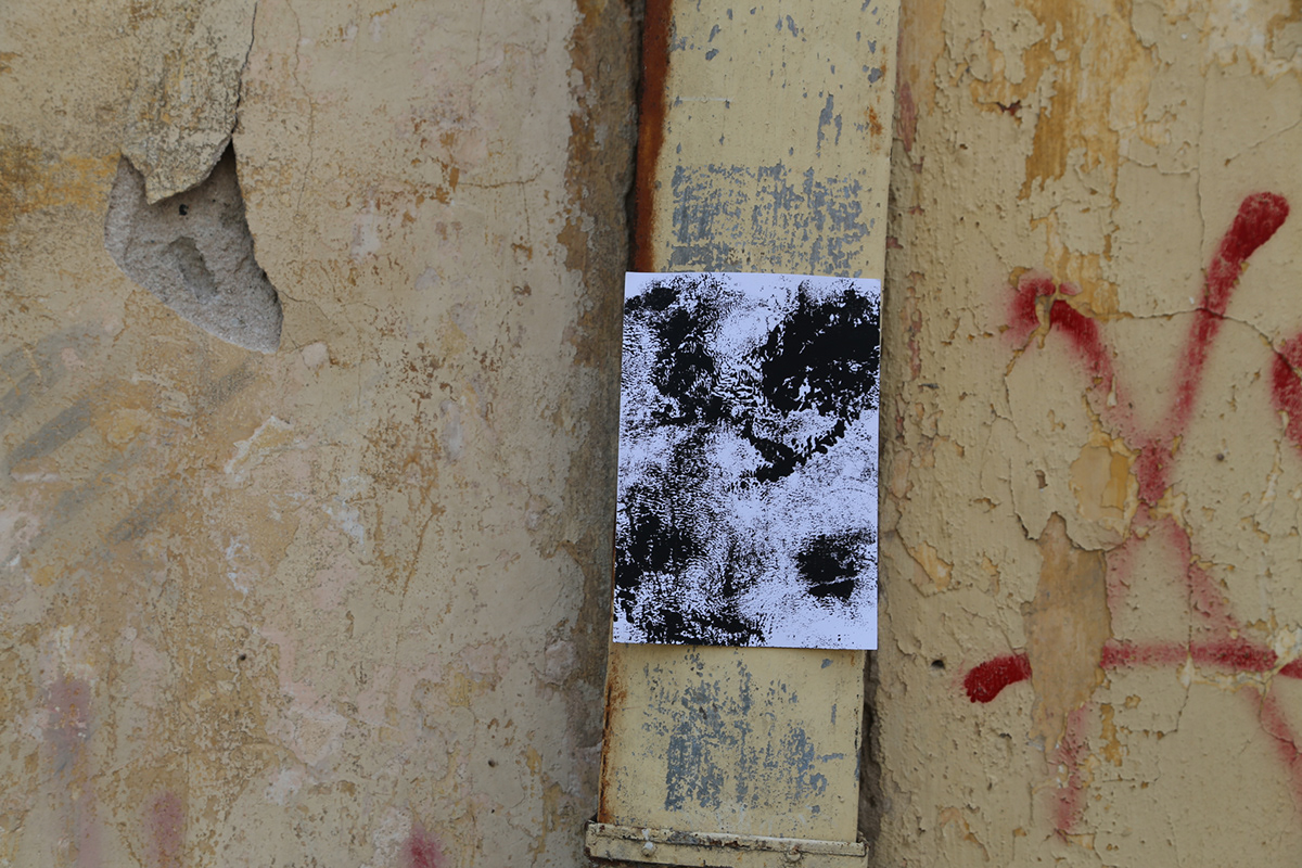 the krank urban art thekrank KRANK Berlin art athens Exhibition  kunst art