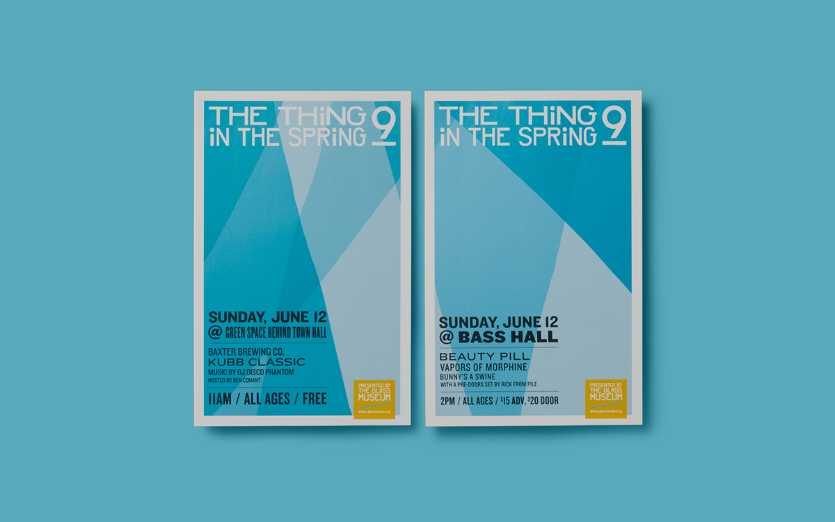 Event Design screen print branding  Poster Design Screenprinting printmaking design Logo Design print design  handmade