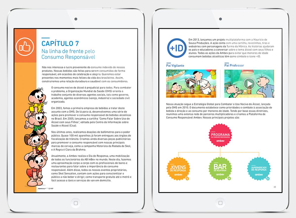 revista digital revista ipad revista magazine iPad