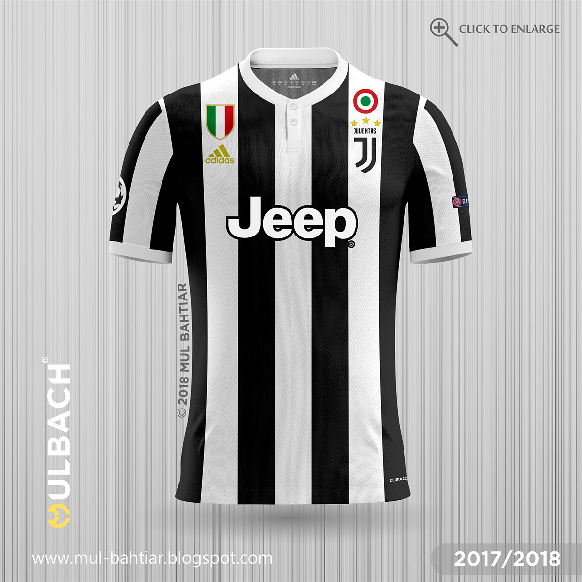 wholesale dealer 9a1e9 19205 Juventus Kits History on Behance