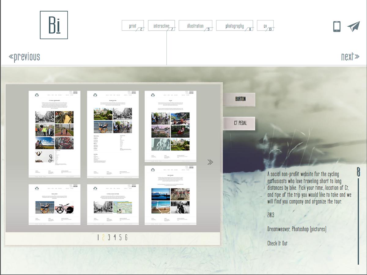 Interactive PDF Portfolio on Behance Architecture Portfolio Layout Indesign