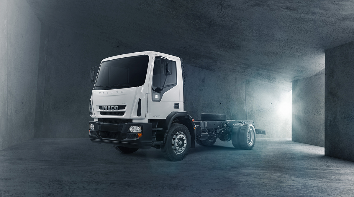 argentina Truck