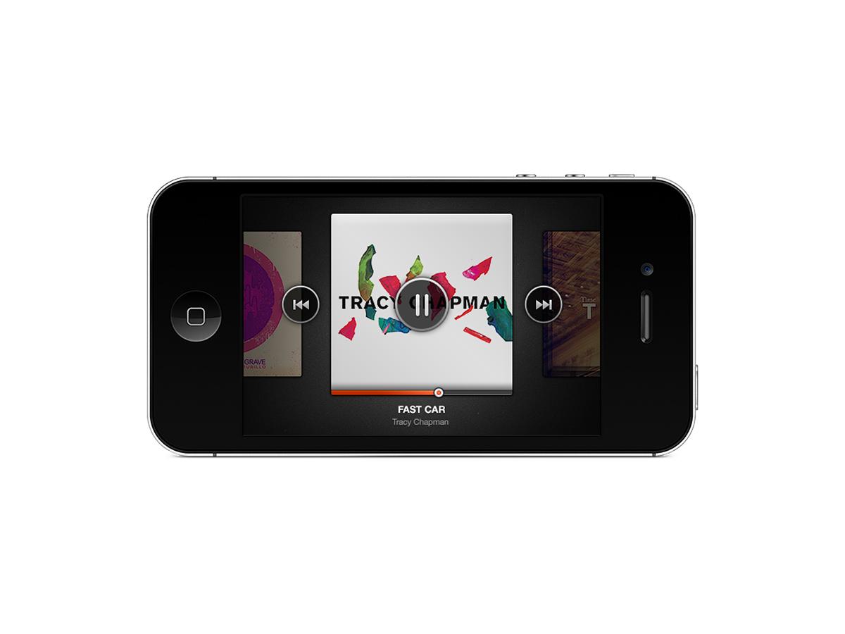 vinyl tracy chapman album cover redesign