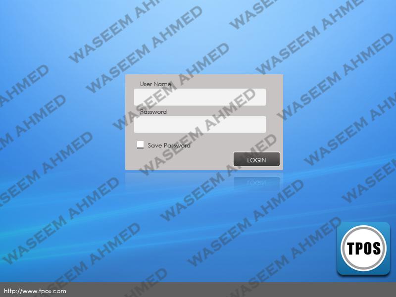 Web Kiosk Application Interface On Behance
