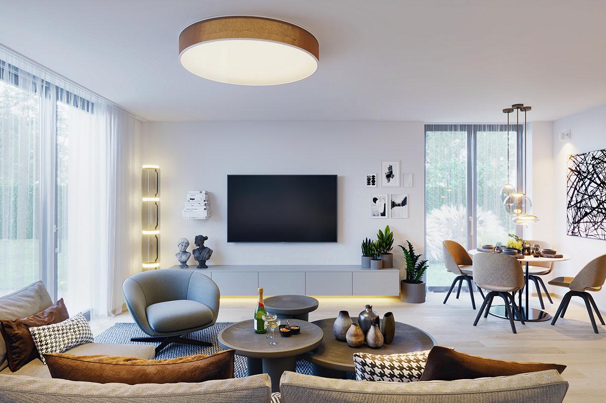 3D 3dmax architecture CGI corona Interior interior design  Render visualization