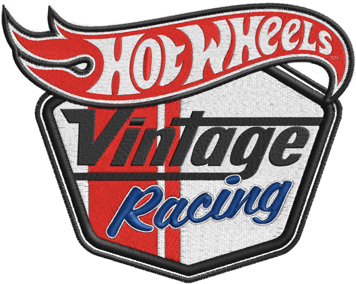 Vintage Racing Logos